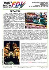 Artykuł MIGAWKA