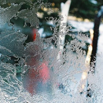 Idzie zima…